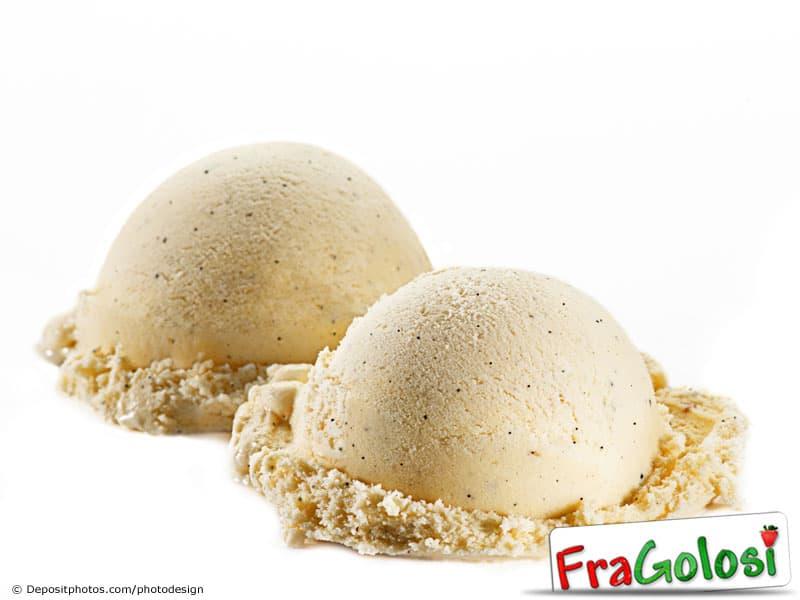 Gelato crema