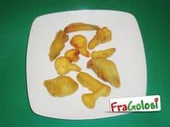 Verdure Miste in Pastella