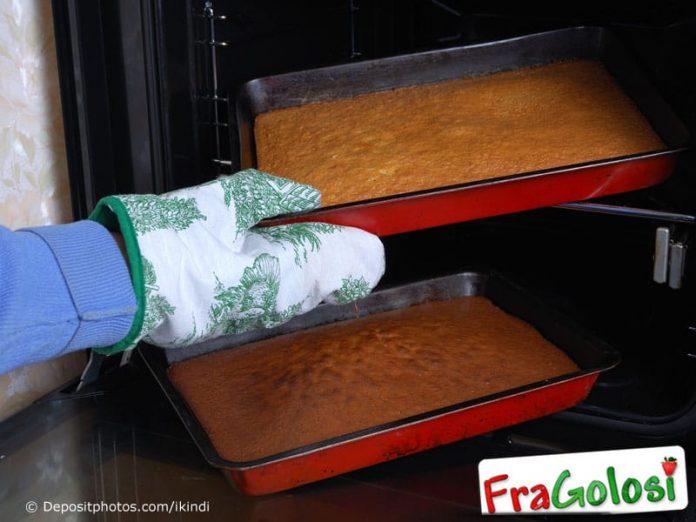 Come cuocere una torta in modo ottimale