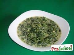 Crema di Spinaci