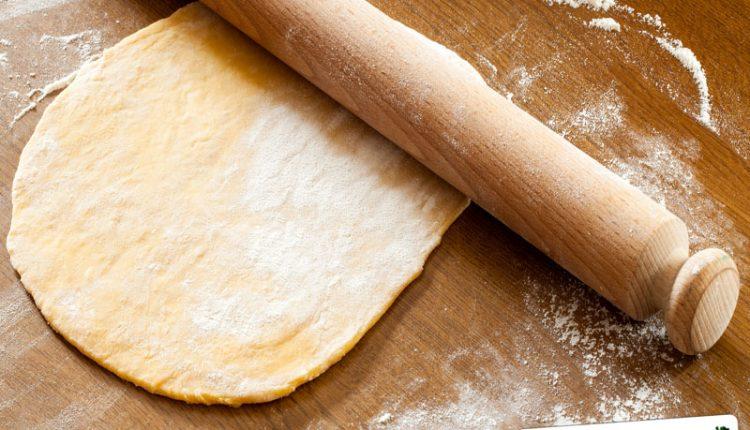 Pasta fresca preparata in casa
