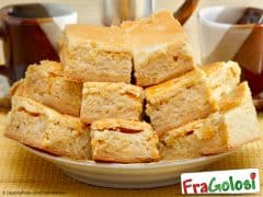 Torta di Pasta Frolla e Cipolle