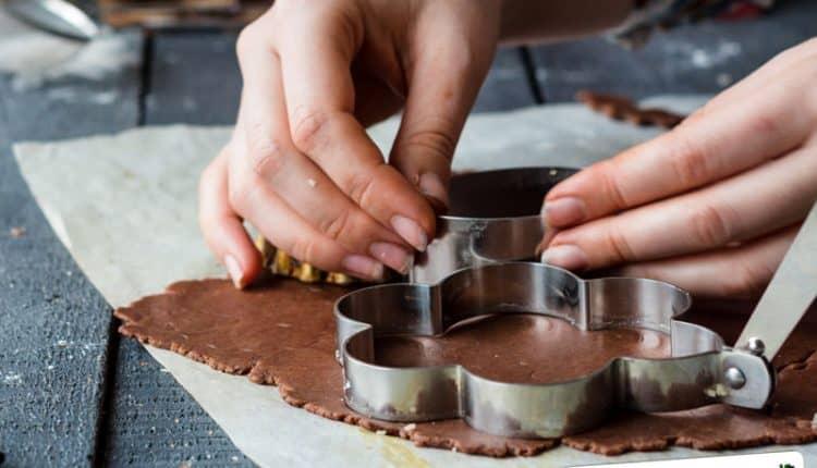 Pasta sablée al cioccolato