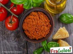 Pesto alla Trapanese (Pistu a trapanisa)