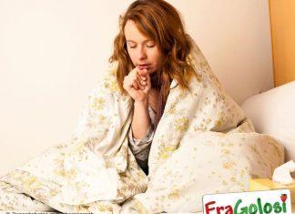 Come alleviare la tosse e mal di gola