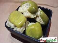 Olive Farcite alla Messinese