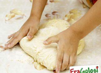 Pasta sablée
