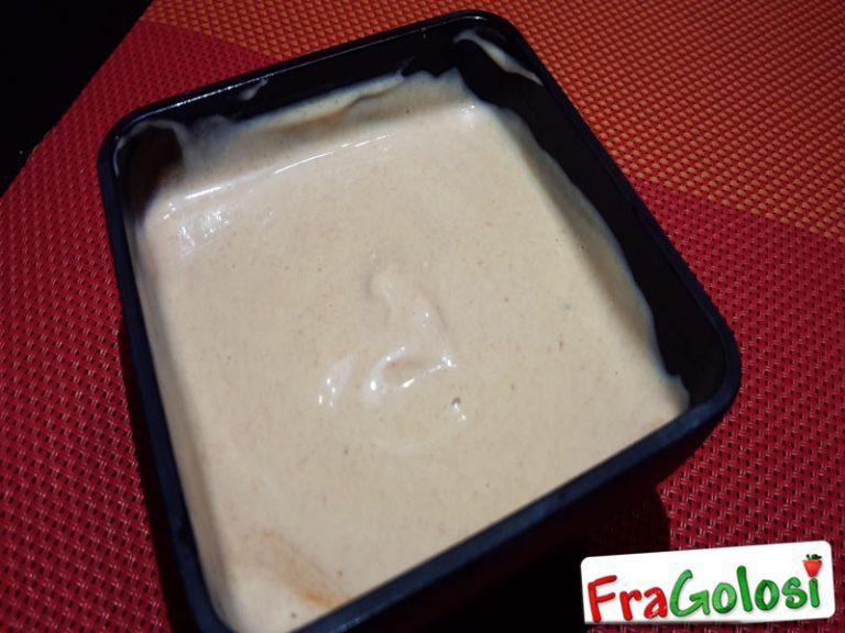 Salsa Rosa allo Yogurt