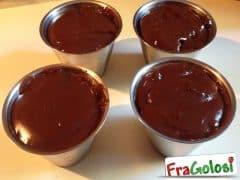Come fondere il cioccolato al microonde