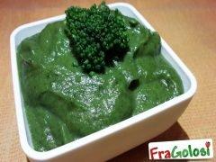 Pesto di Broccoletti