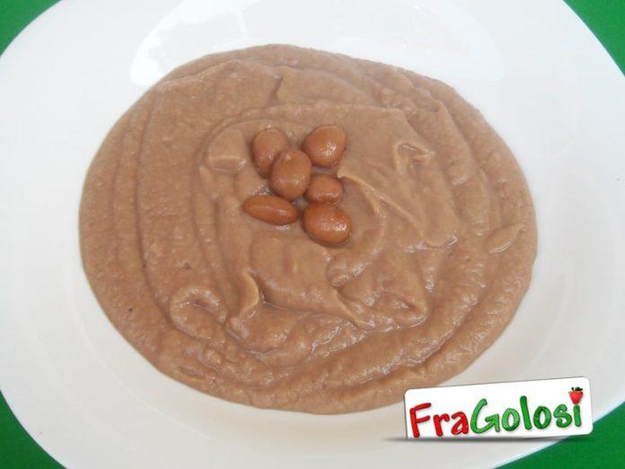 Crema di fagioli