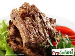 Come far rimanere tenera la carne alla piastra