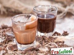 Liquore Rum e Cioccolato