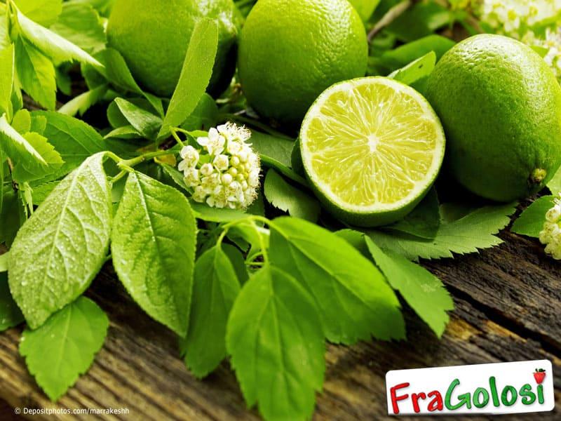 Come conservare i limoni