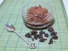 Sorbetto di Cioccolato