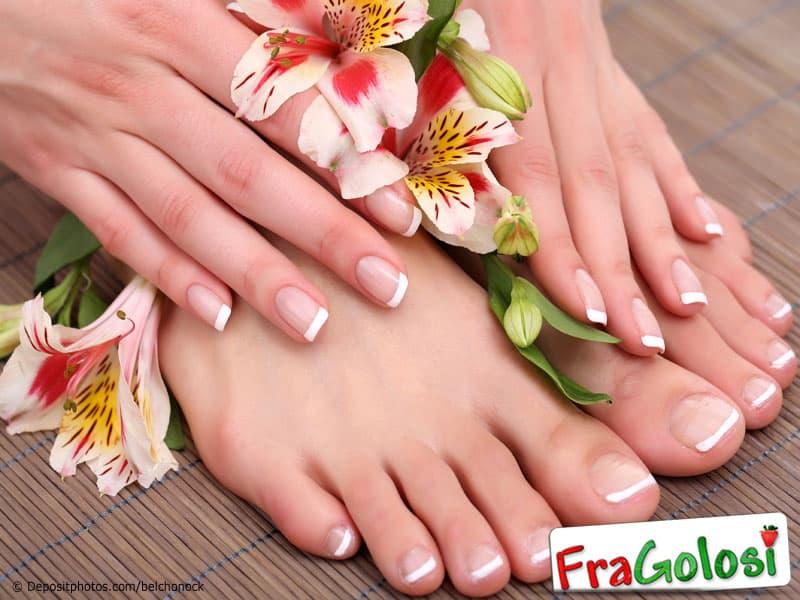 Per combattere l'eccessivo sudore delle mani, dei piedi e delle ascelle