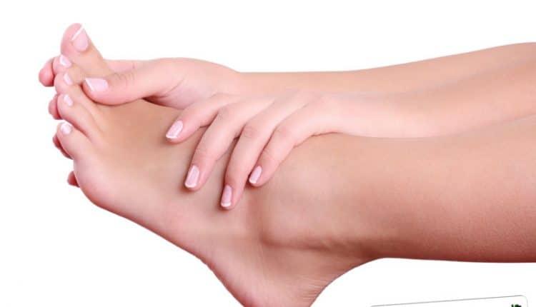 Per salvaguardare la bellezza dei piedi