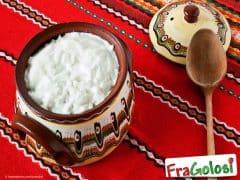 Yogurt Fa da Te Senza Yogurtiera