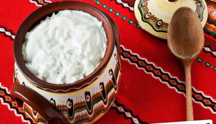 Yogurt fai da te senza yogurtiera