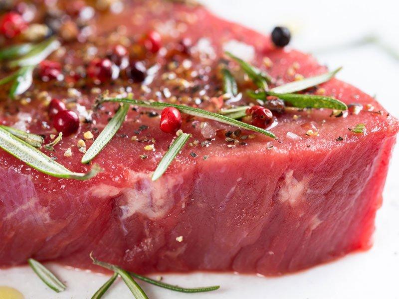 Come Dare Sapore ad un Sezzo di Carne Cruda