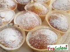 Muffin alla Malvasia