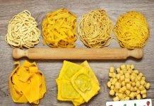 Quando si prepara la pasta fresca fatta in casa ricordare che
