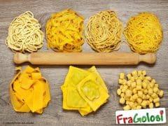 Quando si prepara la pasta fresca fatta in casa ricordare che…