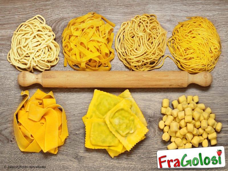 Quando si prepara la pasta fresca fatta in casa ricordare che ricetta di - Pasta fatta in casa ...