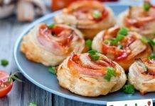 Chiocciole salate