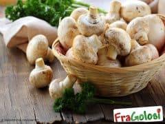 Come scegliere i funghi da comprare