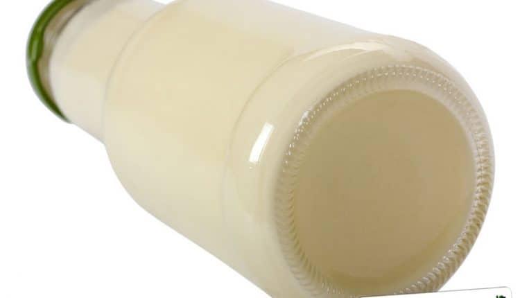 Per mantenere inalterato il colore di una maionese o di una crema