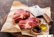 Per mantenere più a lungo la carne fresca
