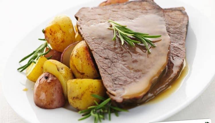 Roast beef succulento