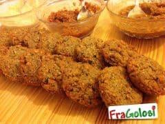 Falafel (Polpettine di ceci)