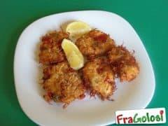 Frittelline di Pesce