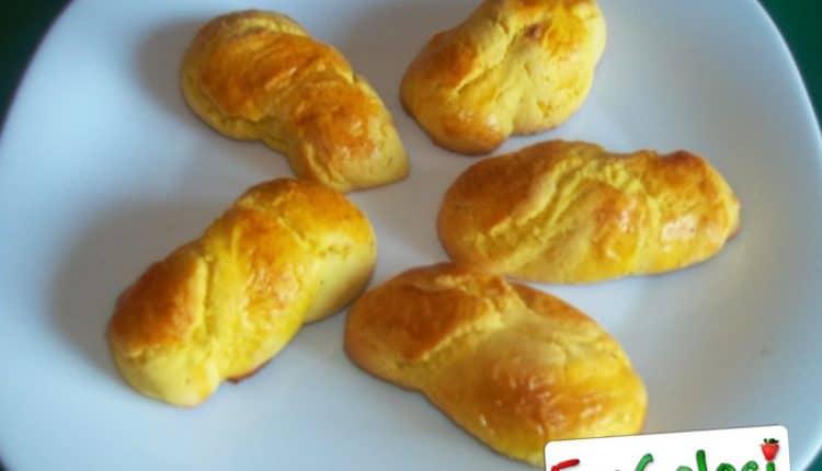 Biscotti siciliani al burro