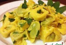 Tortellini Burro e Salvia