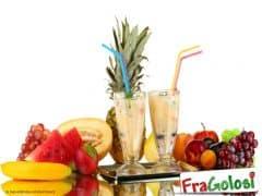 Frappè alla Frutta Fresca