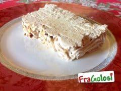 Semifreddo Nocciola