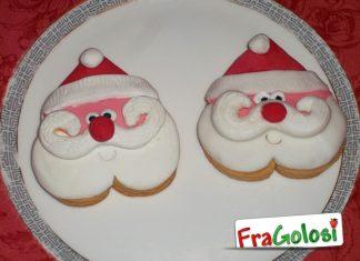 Biscotti di Babbo Natale