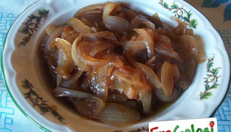 Cipollata siciliana