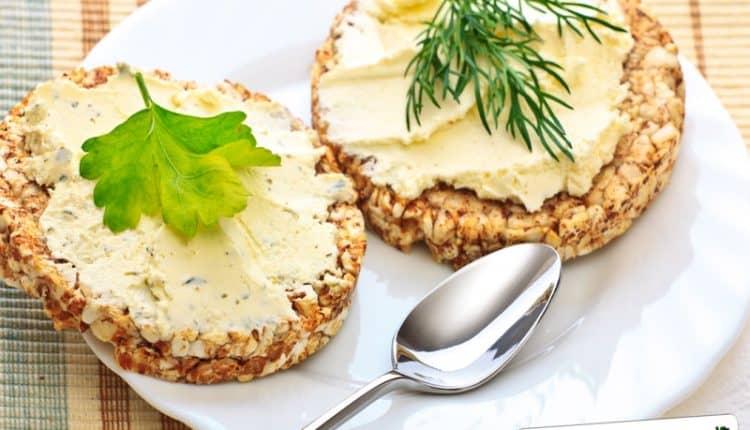 Paté di formaggi misti