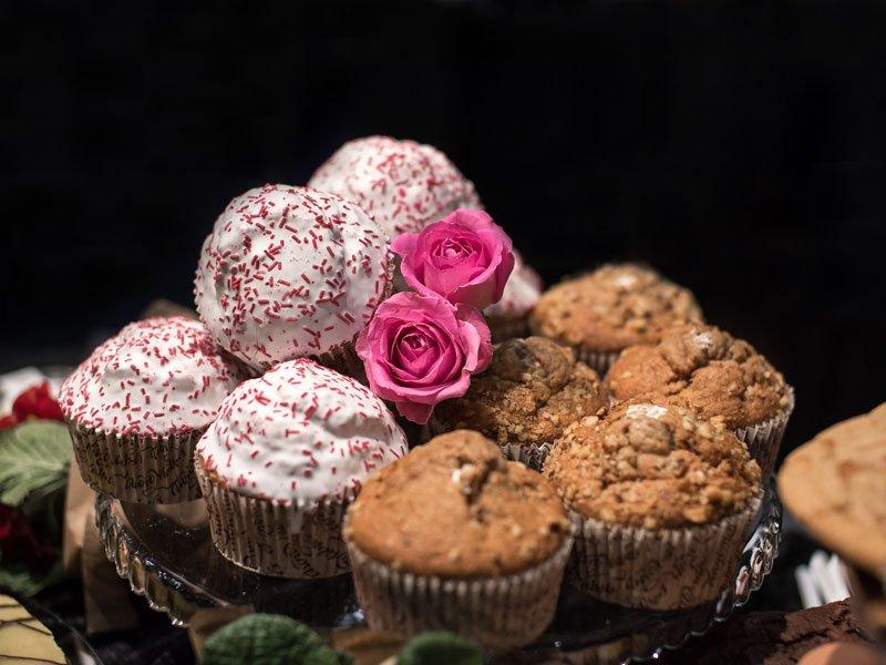 Come Distinguere un Cupcake da un Muffin