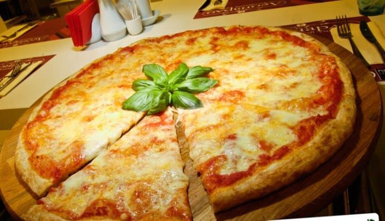 Pizza di patate