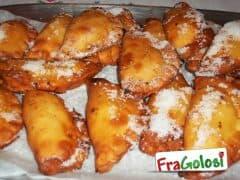 Fraviole di Ricotta alla Siciliana