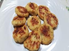 Frittelle di Cavolfiore
