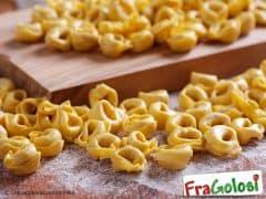 Come cuocere in modo perfetto la pasta ripiena