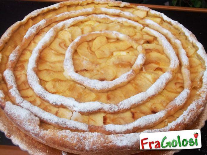 Torta triade