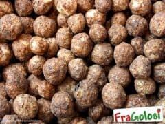 Dolcetti di Corn Flakes al Cioccolato