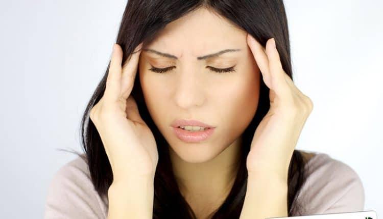 Le nonne dicevano che per far passare il mal di testa